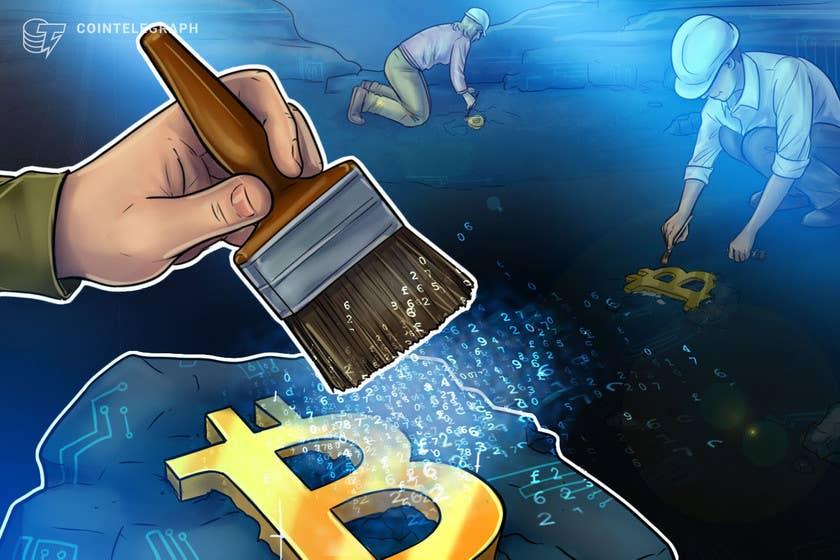 Một số lượng lớn thợ khai thác Bitcoin Trung Quốc di cư sang Nga