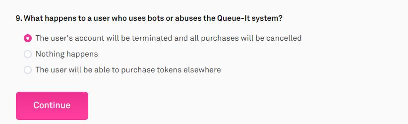CoinList thông báo bán token Biconomy vào ngày 14 tháng 10 - Câu trả lời cho câu hỏi 23