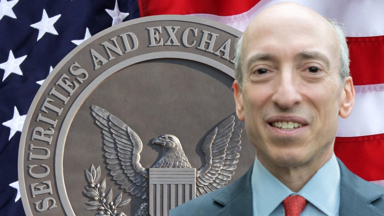 Chủ Tịch SEC Gary Gensler: Không Có Kế Hoạch Cấm Tiền điện Tử, đó Là Tùy  Thuộc Vào Quốc Hội 06/10/2021