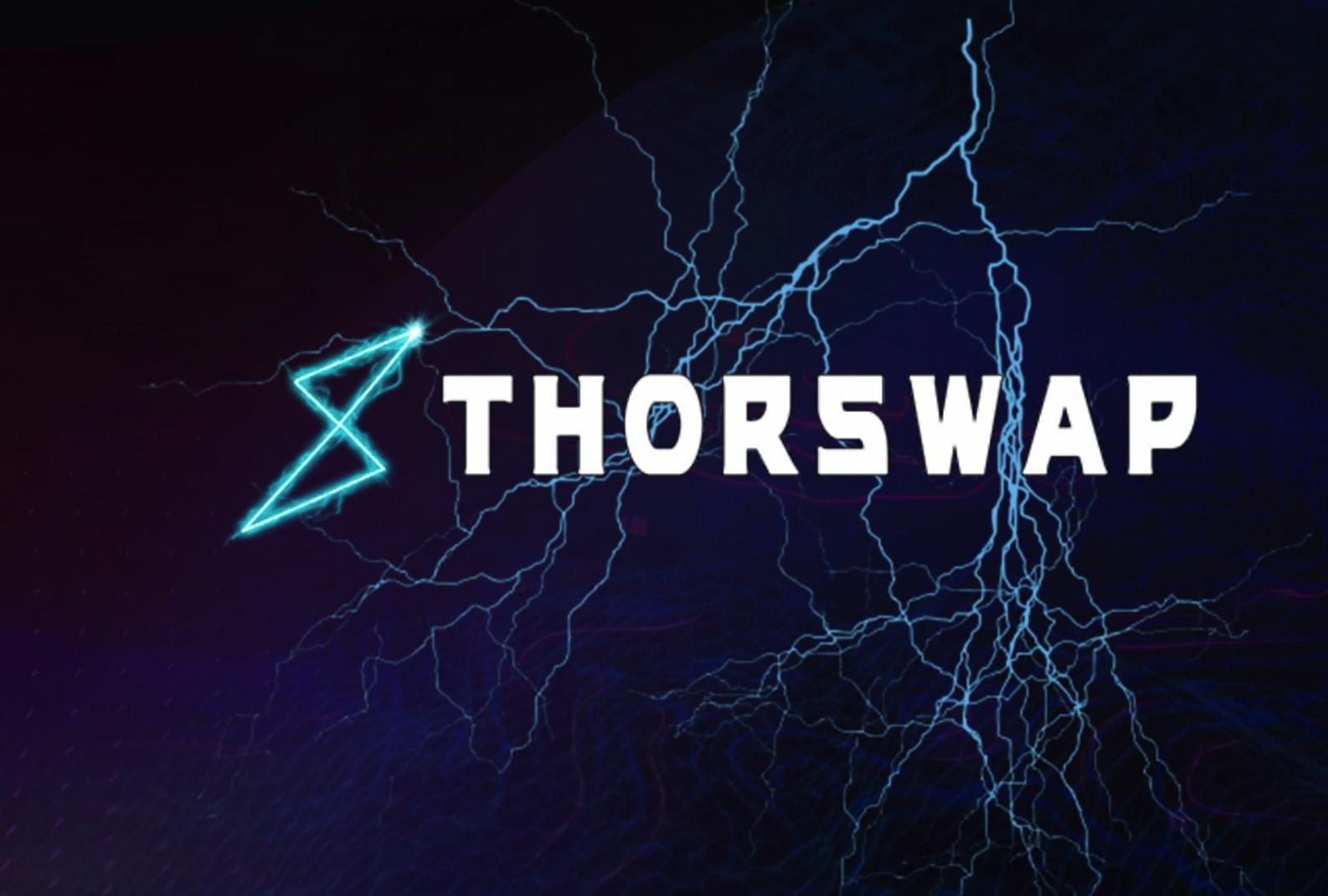 ThorSwap, Một Sàn Giao Dịch Phi Tập Trung được Xây Dựng Trên ThorChain, đã  Huy động được 3,75 Triệu đô La 10/10/2021